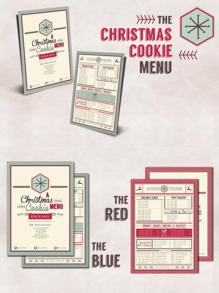 58 best Food Menu Templates images on Pinterest Food menu - free cafe menu templates for word