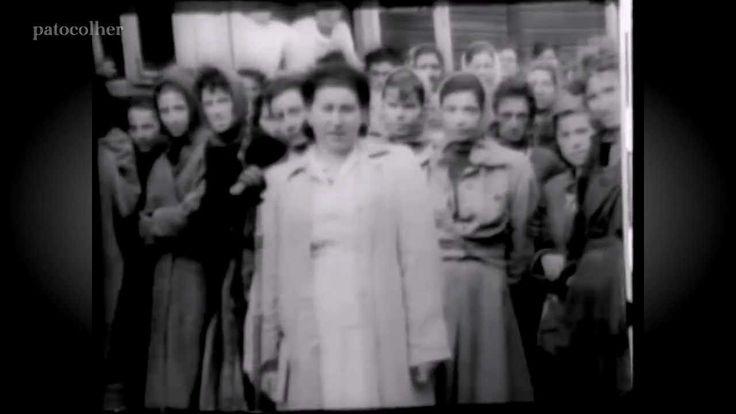 Campos de Concentração Nazis (Original, completo sem censura) LEGENDADO ...