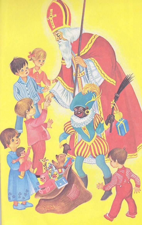 .Sinterklaas en Pieterbaas............. lb xxx.