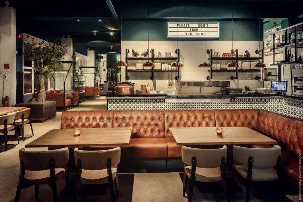 7 favoriete restaurants in Den Haag - JAN Magazine