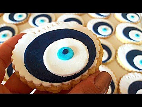 Şeker Hamurlu Kurabiye Tarifi - YouTube sayfama abone olmayı unutmayın