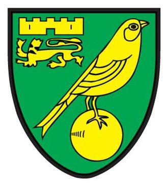 Norwich City: Logo, Football Club, Cities, Premier League, Football Badges, English Football
