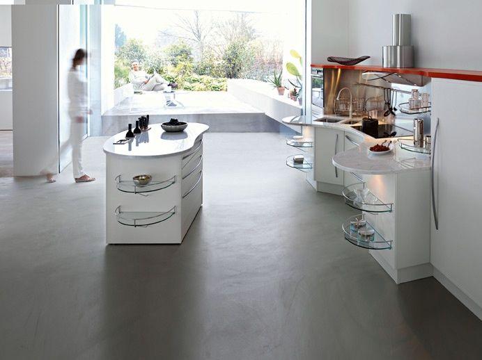 19 best Snaidero SKYLINE Kitchens images on Pinterest   Kitchen ...