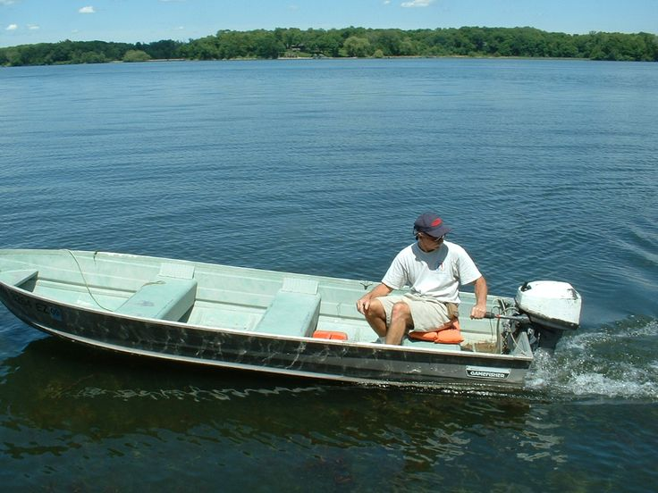 Best 25 aluminum fishing boats ideas on pinterest jon for Little fishing boats