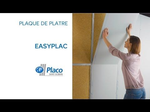 Plaque Platre Youtube Plaque De Platre Platre Plaque