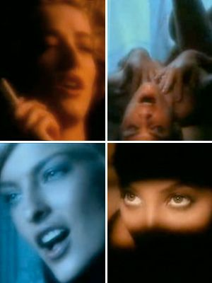 "Directed by David Fincher, ""Freedom 90"" by George Michael featured the lip-sync performance of ten #fashion models: five female supermodels: Naomi Campbell, Linda Evangelista, Tatjana Patitz, Christy Turlington, and Cindy Crawford plus top male models John Pearson, Scott Benoit, Mario Sorrenti, Peter Formby, and Todo Segalla."