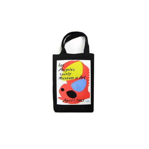 Super #tote #bag représentant une affiche de Alexandre #Calder pour le #Lacma - attention stock faible ! Prix 23 euros TTC #arty