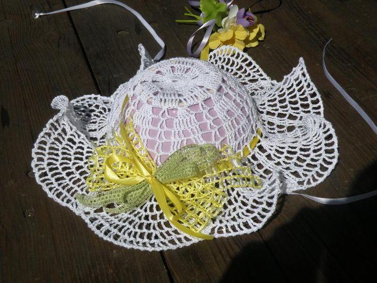 Cappellini & Berretti - cappello bambina cerimonia - un prodotto unico di…