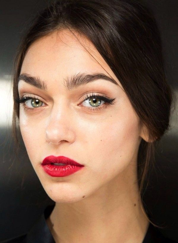 25+ Best Ideas About French Makeup On Pinterest