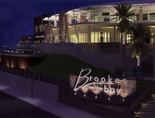 Brookes on the Bay Office Suites