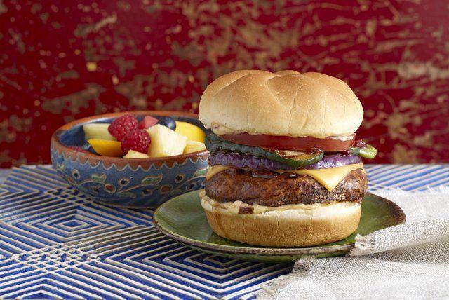 grilled-portobello-mushroom-sandwich-125198 Image 1