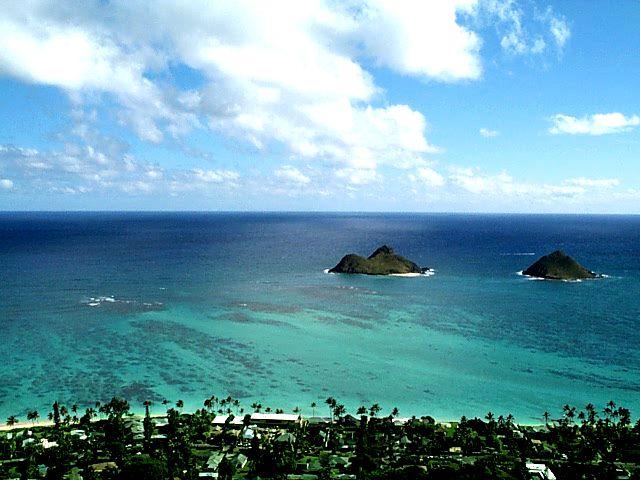 Na Mokulua Hawai: 17 Best Images About Hawaii On Pinterest