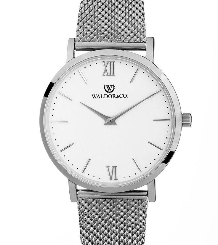 Waldor Watches Cote d'Azur