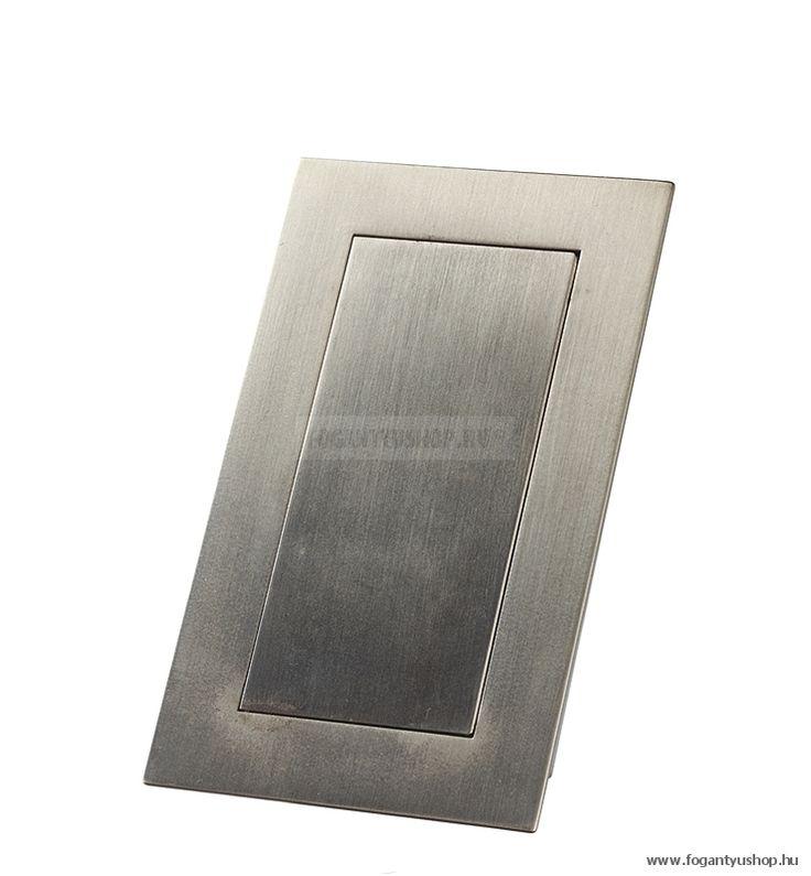 Furnipart - Spring 2 - 520360096 - rozsdamentes acél