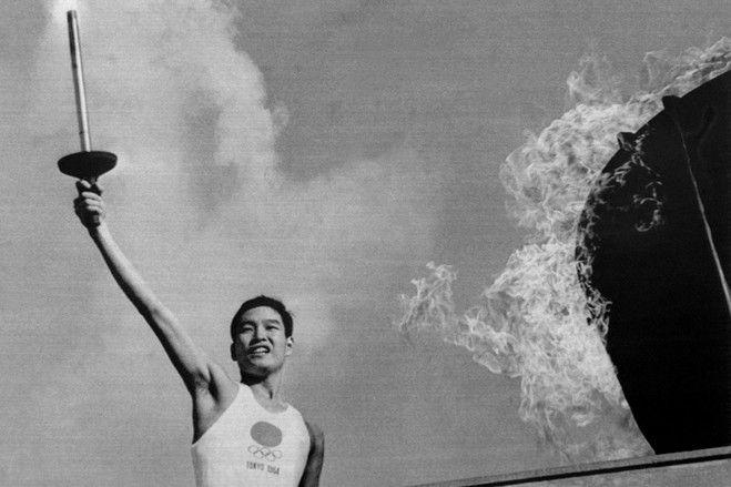【スライドショー】1964年東京五輪当時の懐かしい写真 アベベに東洋の魔女 - WSJ.com
