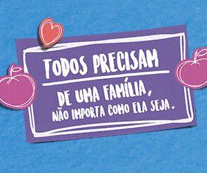 Amor de Família - Governo do Paraná