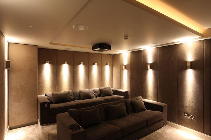 Tv Room Lighting (9)