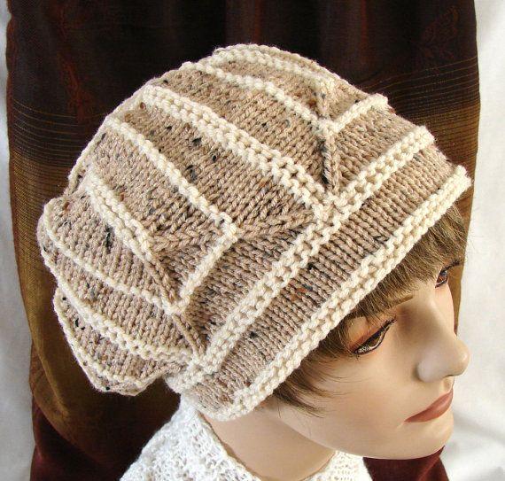 Оригинальная шапочка