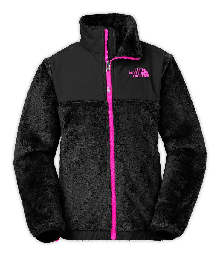 832828b00b The North Face Girls Denali Thermal Jacket ...