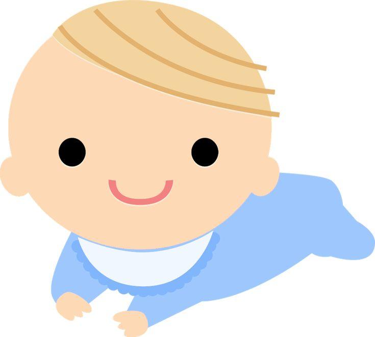 Bebê (Menino e Menina) - Minus