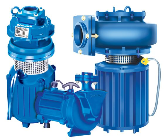 Darling Pumps, one of the best manufacturers of open well pump, is always available at your service. Contact us today for our range of open well pumps