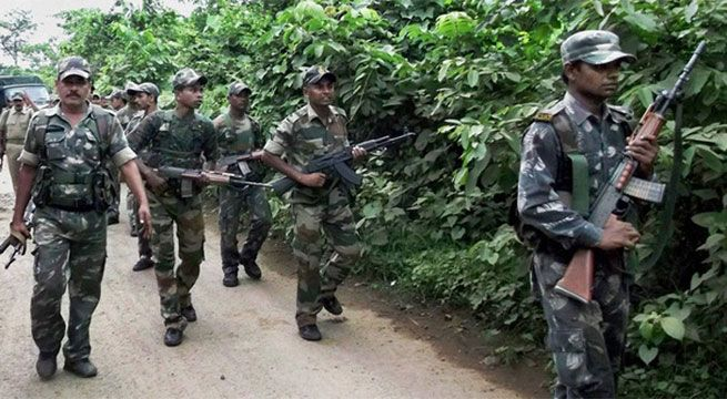 Raipur: In a major change of strategy to counter the red extremists, the CRPF will replace the traditional INSAS weapons used by its personnel in Naxal bastions in 10 states with AK series rifles. To reduce the influence of Maoists in one of their last bastions, the Central Reserve Police Force...
