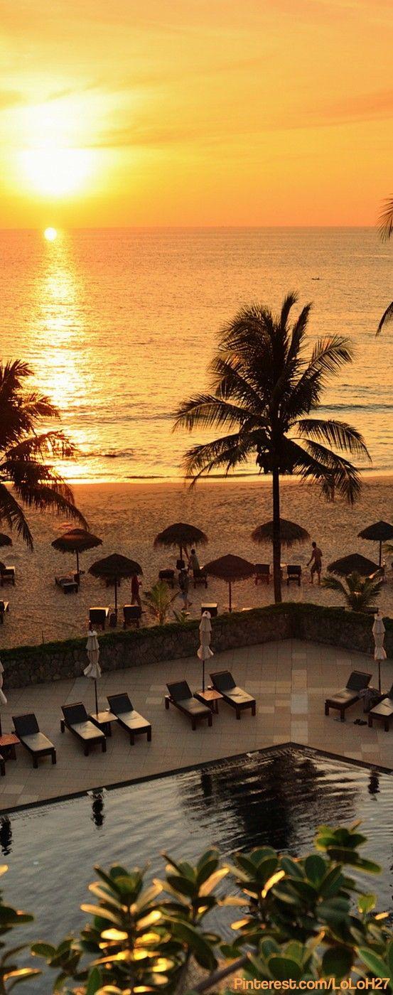 The Surin Resort - Phuket, Thailand. ASPEN CREEK TRAVEL - karen@aspencreektravel.com @Stella Menagia Adella