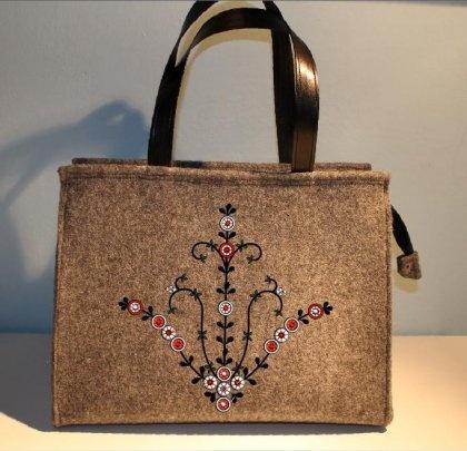 myLovely handbag (proj. Lilu Cecylia Manicka)