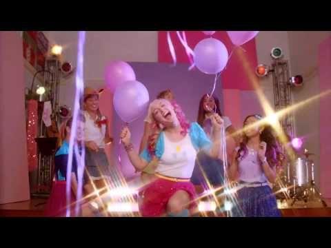 mlp equestria girls brand anthem   friendship is magic live action