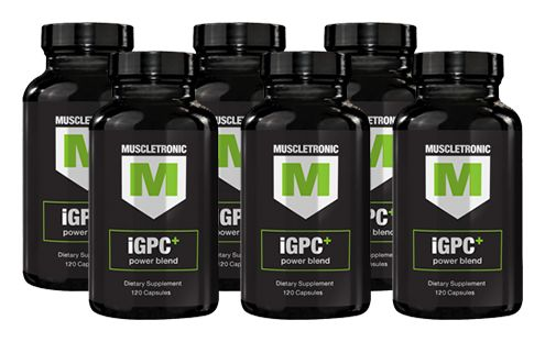 Health Kart Club: What is Muscletronic Nootropic?
