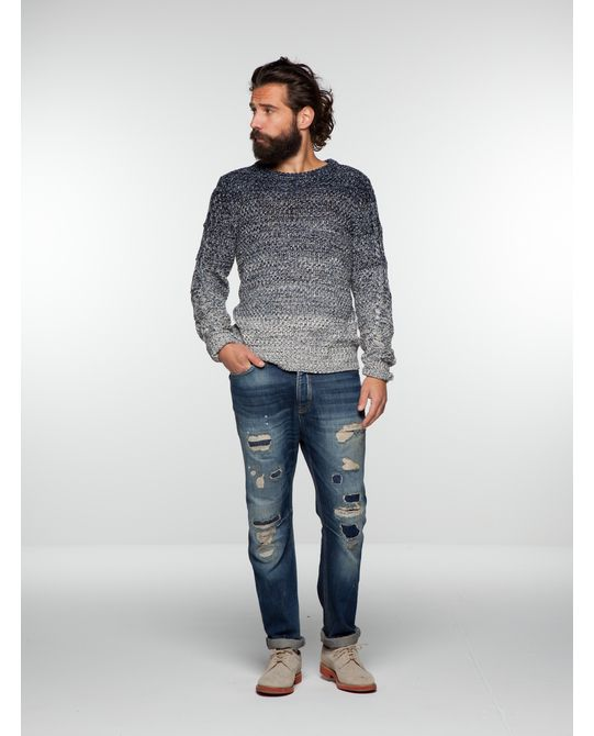 Knitted Pullover by Scotch & Soda