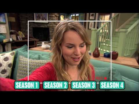 Shake It Up | Sweet 16 It Up Song | Official Disney Channel UK - YouTube