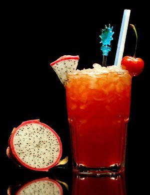 Zombie Cocktail Recipe