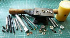 Leatherworking basics