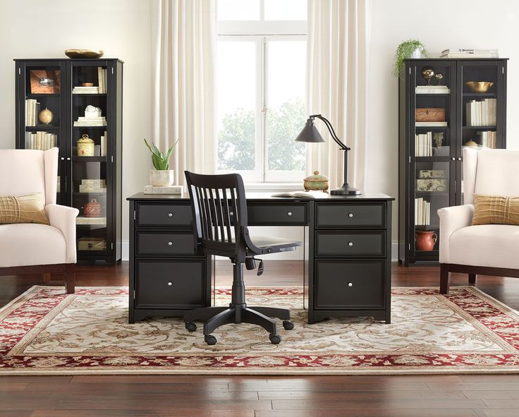 furniture office home. oxford executive desk computer desks home office furniture