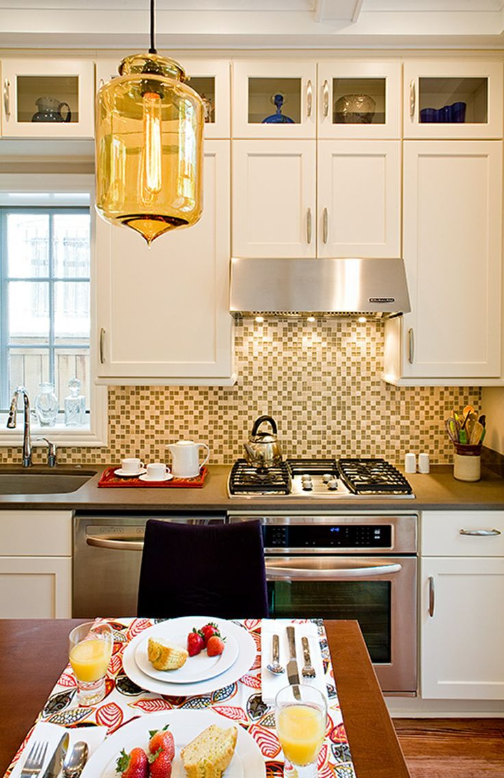 Classic Kitchen For  Home