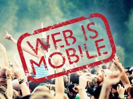 Un notizia è ciò che vedi con i tuoi occhi e racconti con il tuo smartphone. #webismobile #ijf12