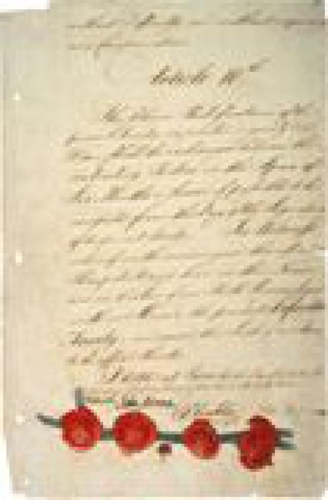 American Revolution: Treaty of Paris (1783): The Treaty of Paris, 1783