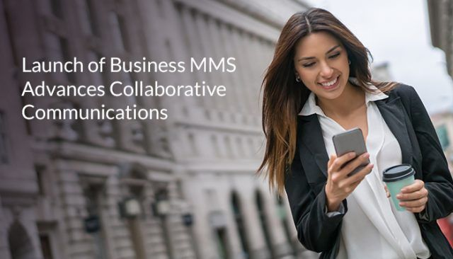 We're excited to announce that RingCentral now supports #Business #MMS! // #Technology #TechNews #SMS #BusinessSMS