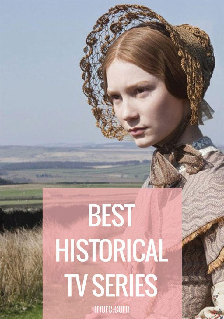 The Best Historical TV Series of All Time | Trending for Mom