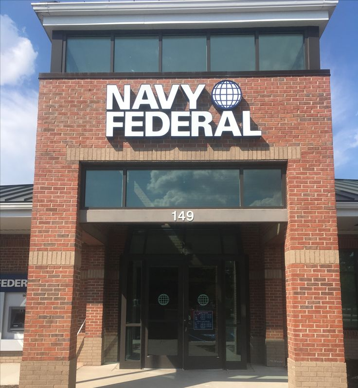 NFCU Columbia, SC Sandhills branch signage and ATM surrounds. Looks Great!