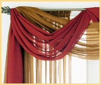 21 Best Images About Bay Window Curtains On Pinterest