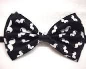 Buy Wedding / concert / dress up - bow tie moustache for R30.00