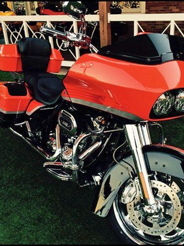 2009 Harley Davidson CVO Road Glide for sale , Price:$23,899. Yuma, Arizona