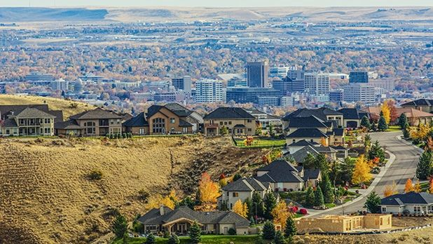 boise idaho 50 best places to live in america