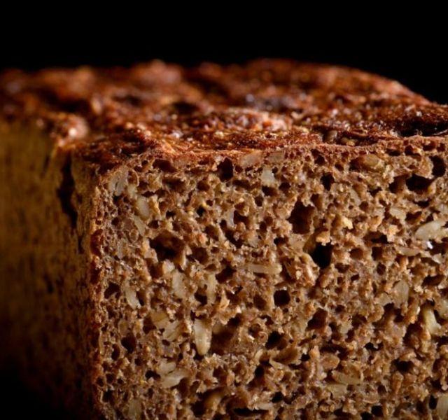 Pão de centeio integral nórdico - Paladar - Estadão