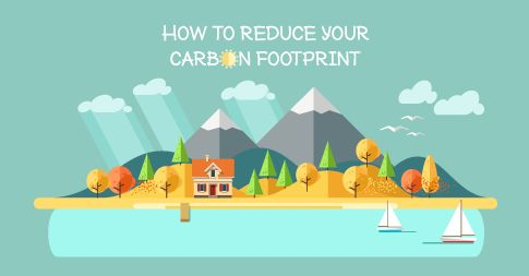 If you're a fan of Ecotourism, the question of How to Reduce Your Carbon Footprint is an important one to answer, and a lot less complicated than you think.