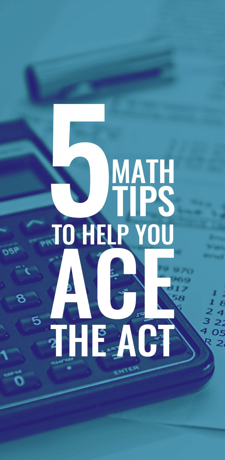 12 best act images on Pinterest | College life, Sat test prep and ...