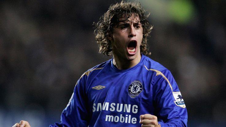 Hernan Crespo - Chelsea