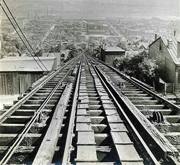 89 Best Historic Pittsburgh: 639 Best Cog And Incline Railroads Images On Pinterest